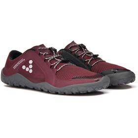 Vivobarefoot W's Primus Trail FG Mesh Shoes Cordovan